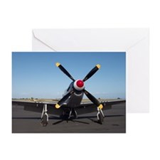 Old Flight Greeting Cards (Pk of 10)