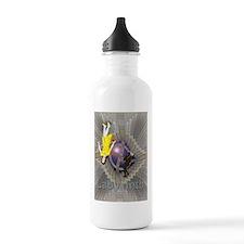 Funny Escher Water Bottle