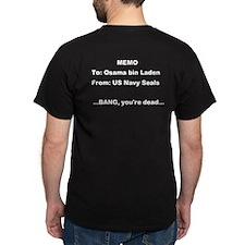 Team 6 T-Shirt