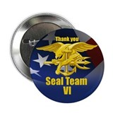 Seal Team VI 2.25&amp;quot; Button
