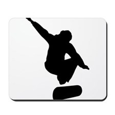 Cute Skate or die Mousepad