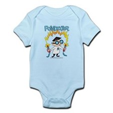 Felix the cat Infant Bodysuit