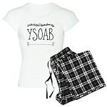 Judas of South Beach Long Sleeve Infant T-Shirt