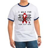 I Walk For Ornate T