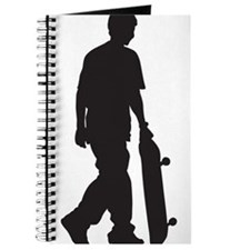 Funny Skate or die Journal