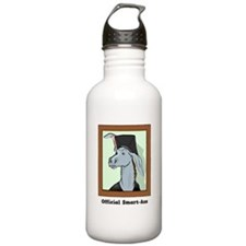 Official Smart Ass Water Bottle