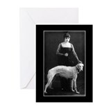 Theda and Bevla Greeting Cards (Pk of 10)