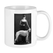 Theda and Bevla Coffee Mug