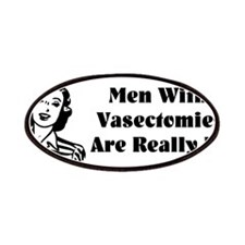 Men With Vasectomies Patches