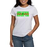 Zombie Outbreak Response Team Women's T-Shirt