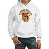 Finnish Spitz kid Jumper Hoody