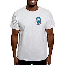 35th Signal Brigade Senior Wings T-Shirt