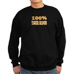 Tiger Blood Sweatshirt (dark)