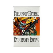 Circus Endurance Racing Magnet (100 pack)
