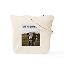 Brad Wilson Tote Bag
