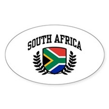 South Africa Decal