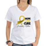 Childhood Cancer Hope Shirt