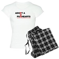 Cute Adopted Pajamas