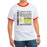 Sarcoma Tribute Ribbon T