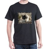 Mastiff 175 Black T-Shirt