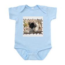 Mastiff 175 Infant Creeper
