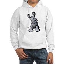 Pocket Rhino Jumper Hoody