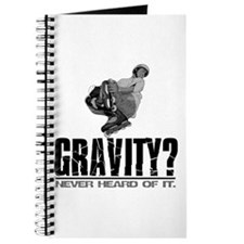 Gravity? Inline Skater Journal