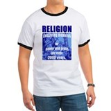 Religion Power & Profit T