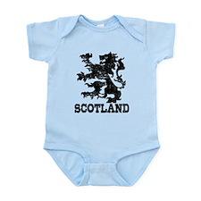 Scotland Onesie
