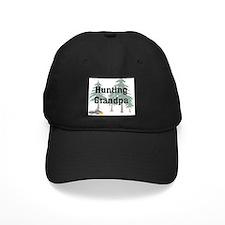 Hunting Grandpa Baseball Hat