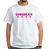 Chocolate Blooms Shirt
