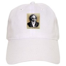 Classical Composers Baseball Cap