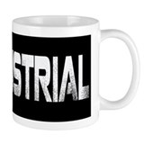 I Love Industrial Coffee Mug