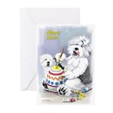 Ester oes Greeting Cards (Pk of 10)