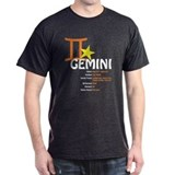 Gemini Traits T-Shirt