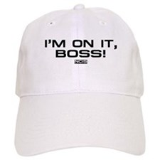 NCIS: On It! Baseball Cap