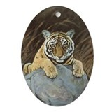 Bengal Tiger Ornament