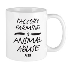 Factory Farming II Mug