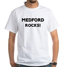 Medford Rocks! Shirt