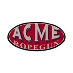 Acme Rope Gun Patches