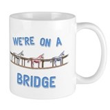 Bridge Tasse