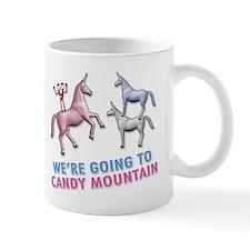 Candy Mountain Mug