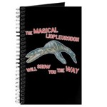 Liopleurodon Journal