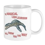 Liopleurodon Mug