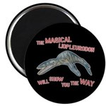Liopleurodon Magnet