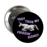 "Kidney 2.25"" Button"