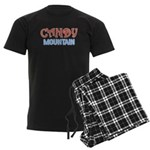 Candy Mountain Men's Dark Pajamas