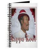 Kappa Kool/ KappaAlpha Psi-Custom Journal