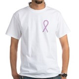Purple Paws Cure Shirt