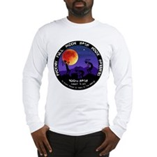 PHX Full Moon 100th Long Sleeve T-Shirt